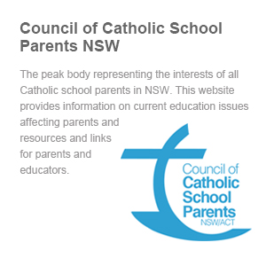 council cath school parents